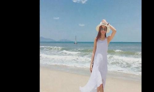 Biển Hà My - Quảng Nam 2