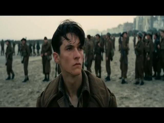 Trailer phim 'Dunkirk'