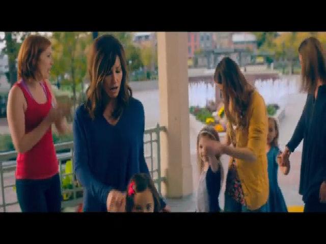 Trailer phim 'Inconceivable'