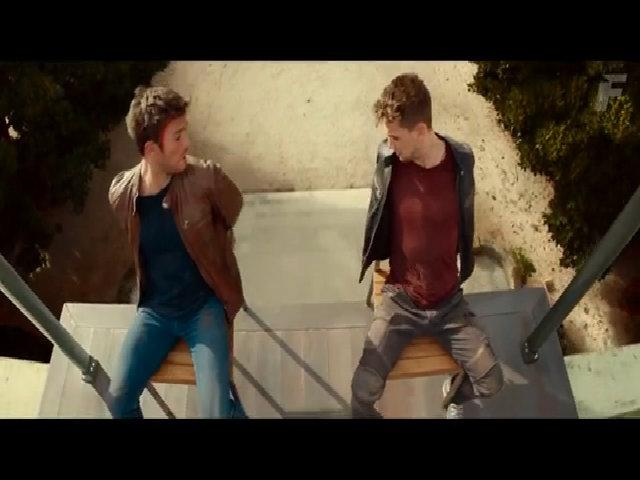 Trailer phim 'Overdrive'