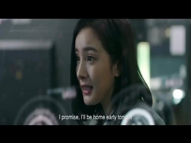 Trailer phim 'Reset'