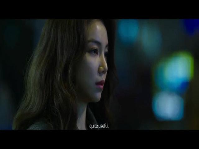 Trailer phim 'The Villaniness'