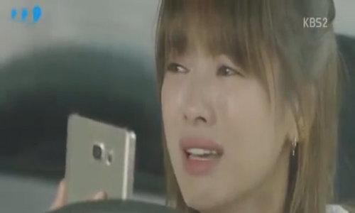Lời tỏ tình của Song Hye Kyo
