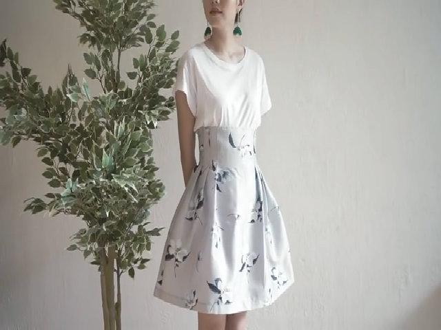 5 cách mix áo thun trắng sáng tạo