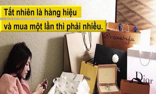 Hội con nhà giàu Việt Nam lên báo nước ngoài