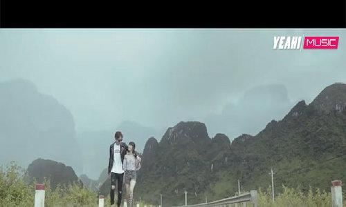 MV 'Yêu một hoàng tử' - Hoàng Yến Chibi
