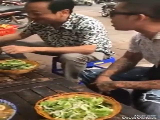 Anh chàng đòi chi 200 triệu xin Phan Quân gia nhập Phan Thị