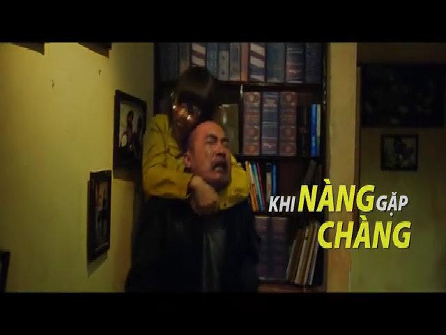 Trailer phim 'Chí Phèo ngoại truyện'