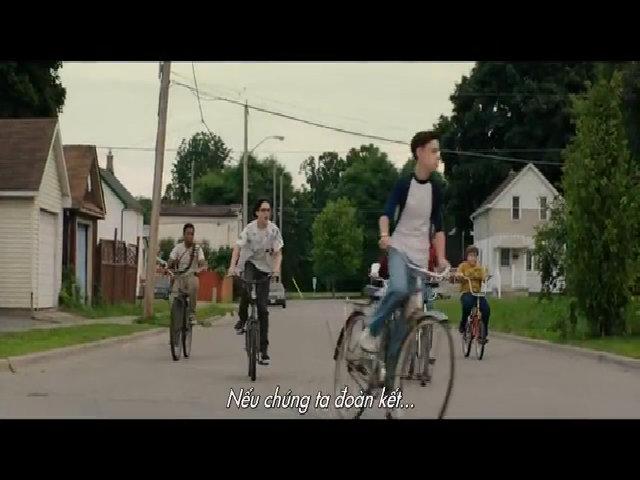 Trailer phim 'IT Movie'