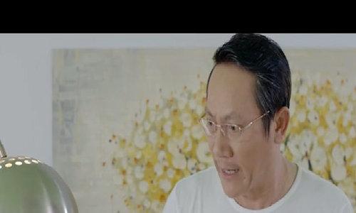 Trailer phim 'Ngược chiều nước mắt'