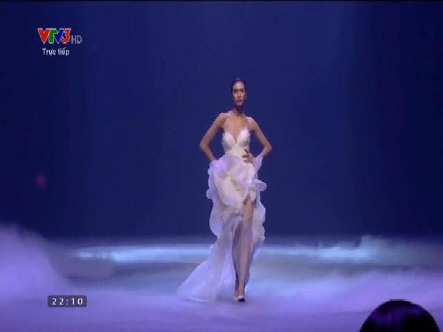 Fashion Show 'Giấc mơ phù hoa'