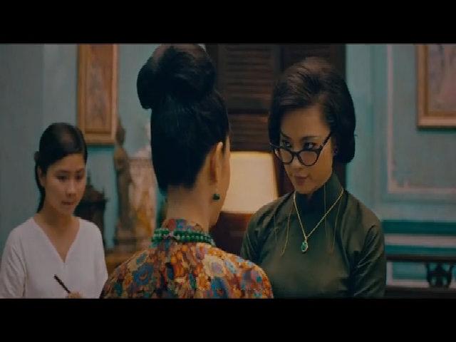 Trailer phim 'Cô Ba Sài Gòn'