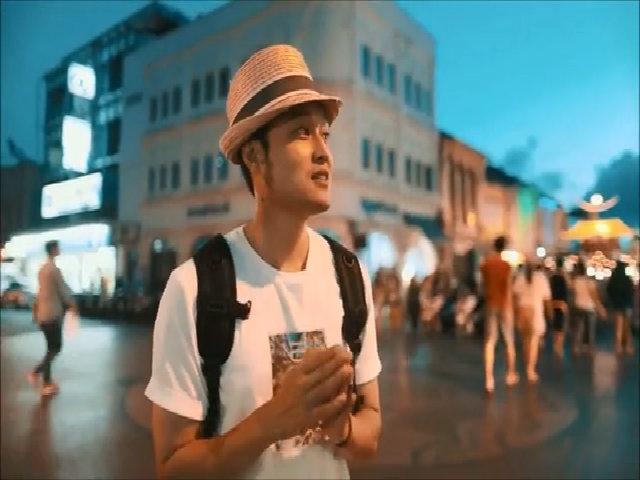 Quang Vinh tư vấn các món ngon 'rớt nước miếng' ở chợ đêm Phuket