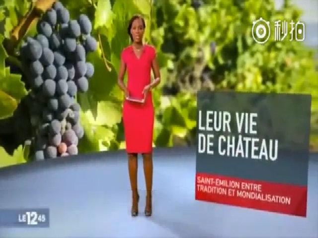 Toàn cảnh trang trại rượu nho triệu đô của 'tỷ phú' Triệu Vy