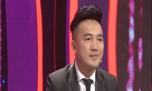Dương Ngọc Thái tiết lộ từng có con riêng với fan trước khi lấy vợ