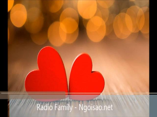Radio Family số 8: Cái kết 'ngọt' của cô nàng kiên trì theo đuổi tình đơn phương
