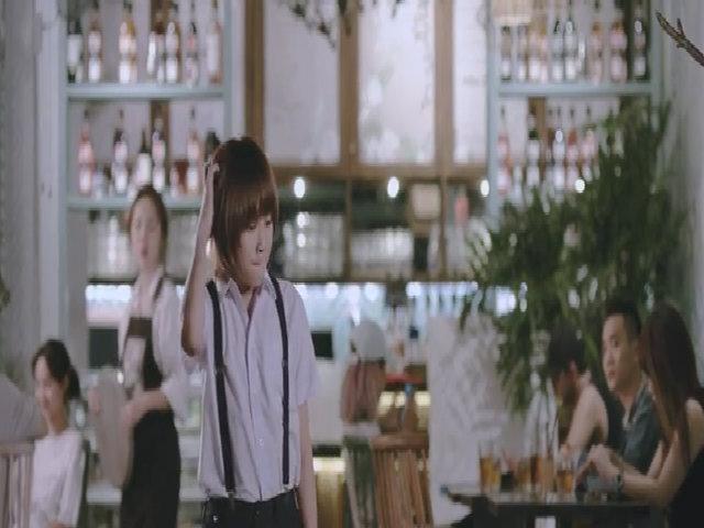 MV 'Đã lỡ yêu em nhiều' của Justatee