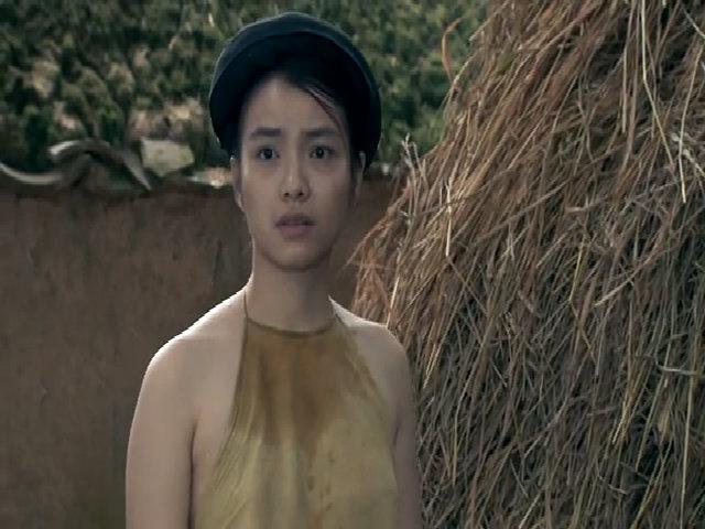 Hồng Kim Hạnh trong phim 'Thương nhớ ở ai'