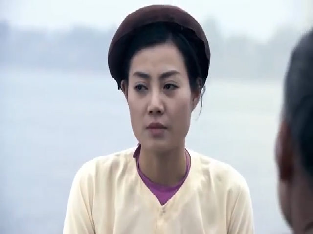 Thanh Hương trong 'Thương nhớ ở ai'