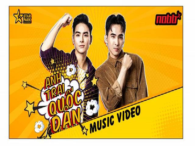 Bạn trai Chúng Huyền Thanh ra mắt MV cùng nhóm nhạc riêng