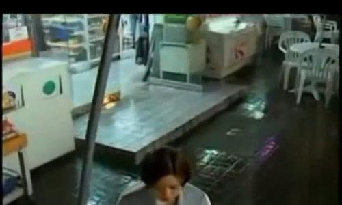 """Chae Rim trong phim """"Tình yêu trong sáng"""""""