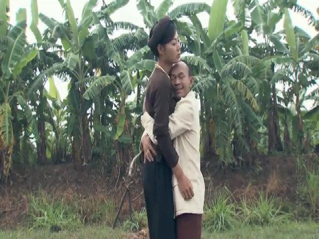 Jimmii Khánh và Thanh Hương đóng 'Thương nhớ ở ai'