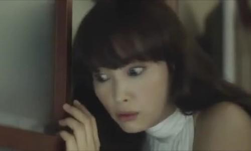 """Rain và Lee Na Young trong """"Kế hoạch B"""""""