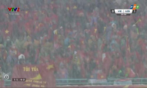 Siêu phẩm của Quang Hải được bầu là bàn thắng đẹp nhất giải U23 châu Á