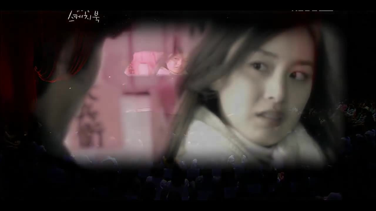 "Baek Ji Young hát nhạc phim ""Iris"""