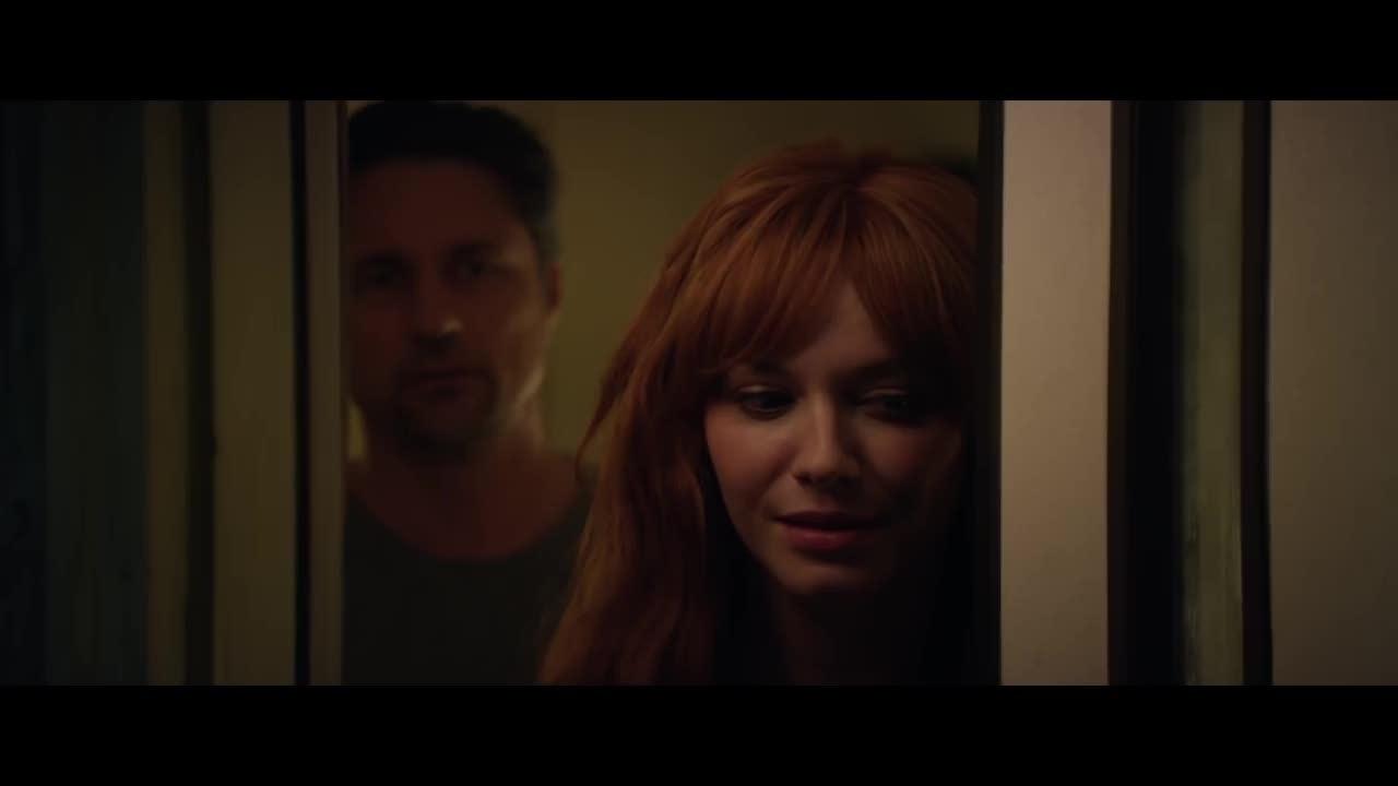 Trailer phim 'The Strangers: Prey at Night'