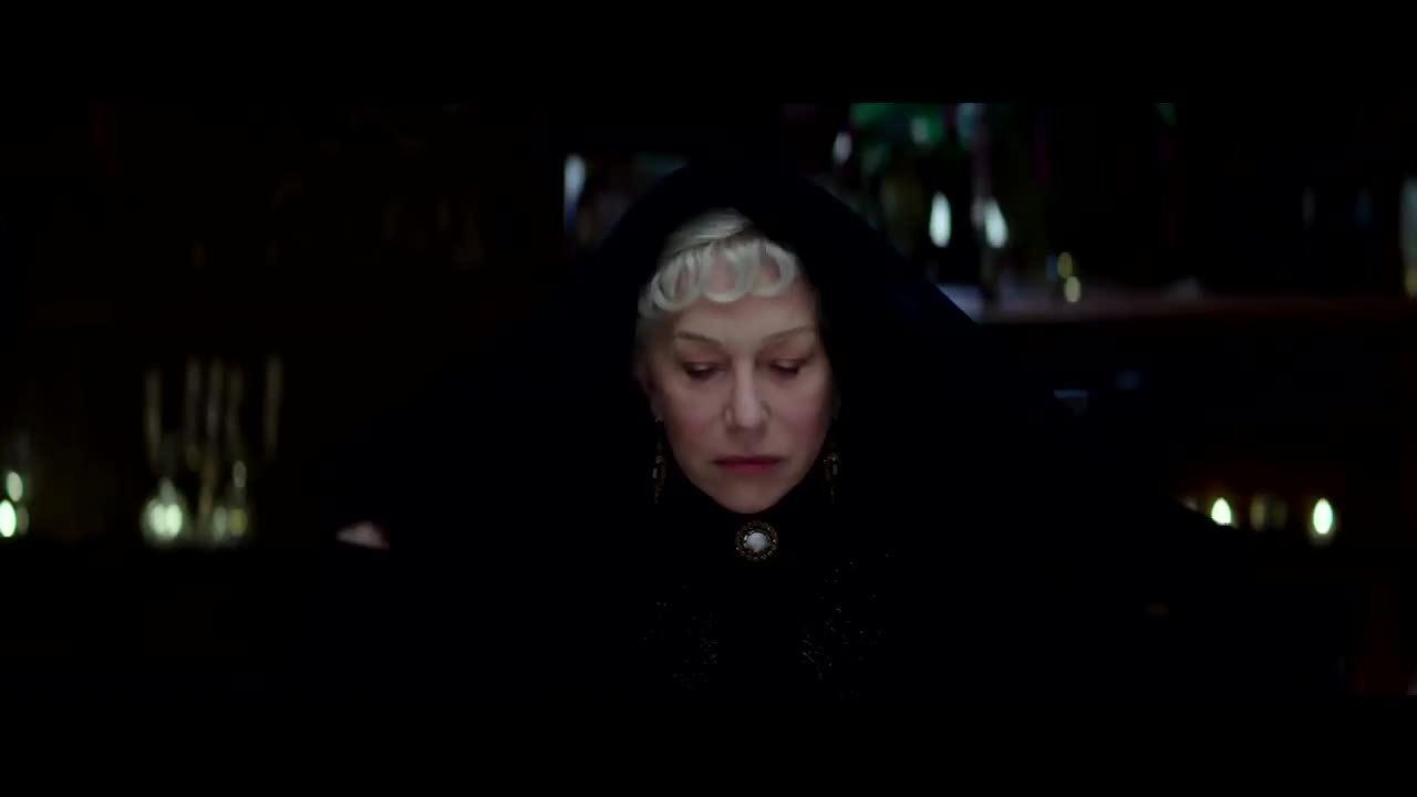 Trailer phim 'Winchester'