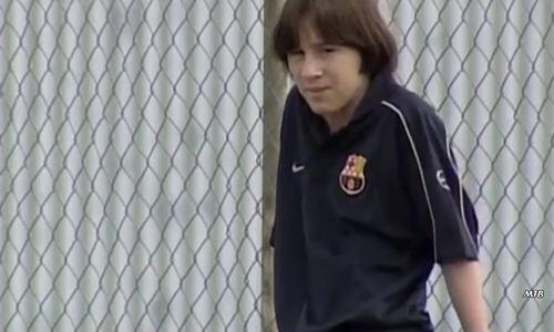 Messi từng tự tiêm hormone tăng trưởng mỗi tối năm 12 tuổi