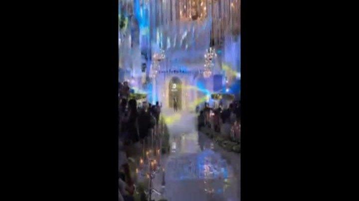 Đám cưới tiền tỷ ở Quảng Ninh, mời Đàm Vĩnh Hưng, Khắc Việt hát