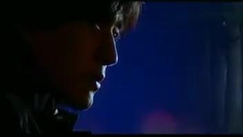 """Choi Ji Woo trong phim """"Bản tình ca mùa đông"""""""