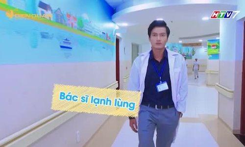 Quang Tuấn, Sam trong 'Bố là tất cả'