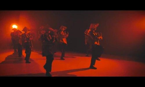 Quang Đăng nhảy 'Vũ nông dân'