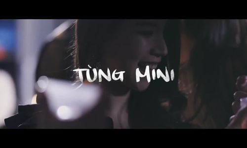 MV Hate you but I miss you của Tùng Mini