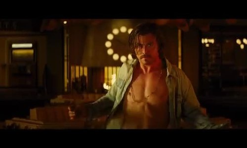 "Trailer phim ""Bad Times at the El Royale"""