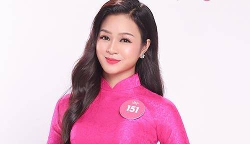 Thí sinh HHVN giống Nguyễn Thị Huyền, tự kinh doanh kiếm 20 triệu/tháng