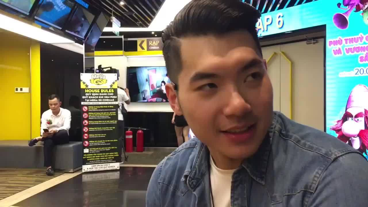 Trương Nam Thành tái xuất, tiết lộ đang sống hạnh phúc với vợ hơn tuổi