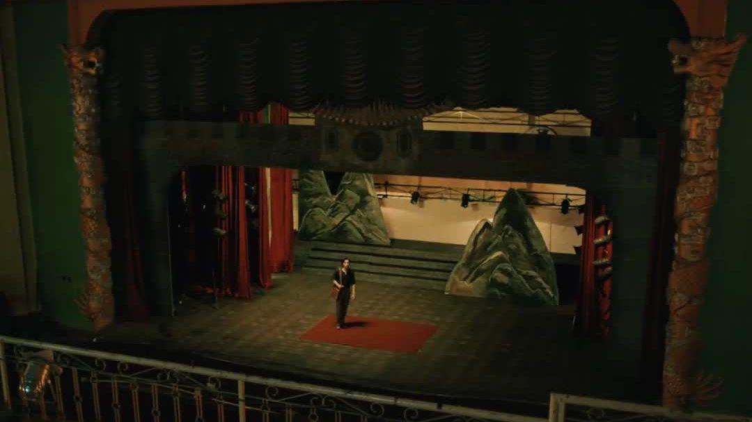 Trailer phim Song Lang