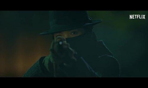 """Lee Byung Hun trong phim """"Mr Sunshine"""""""
