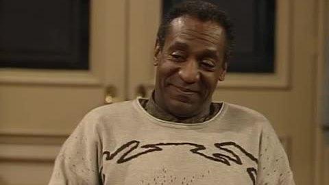 """Một trích đoạn trong phim sitcom """"The Cosby show"""""""