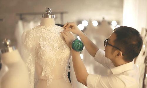 Chuyện giờ mới kể về 15 trang phục cưới trong hôn lễ Trường Giang - Nhã Phương