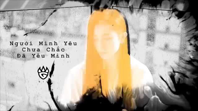 MV Người mình yêu chưa chắc đã yêu mình của Gil Lê