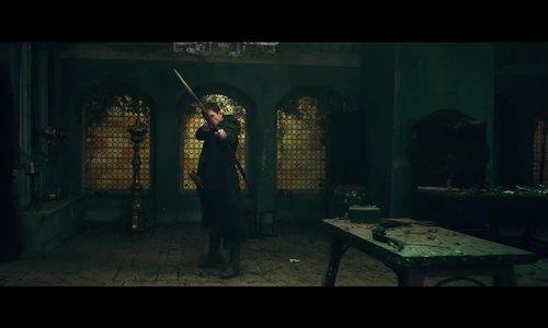 Trailer Robin Hood