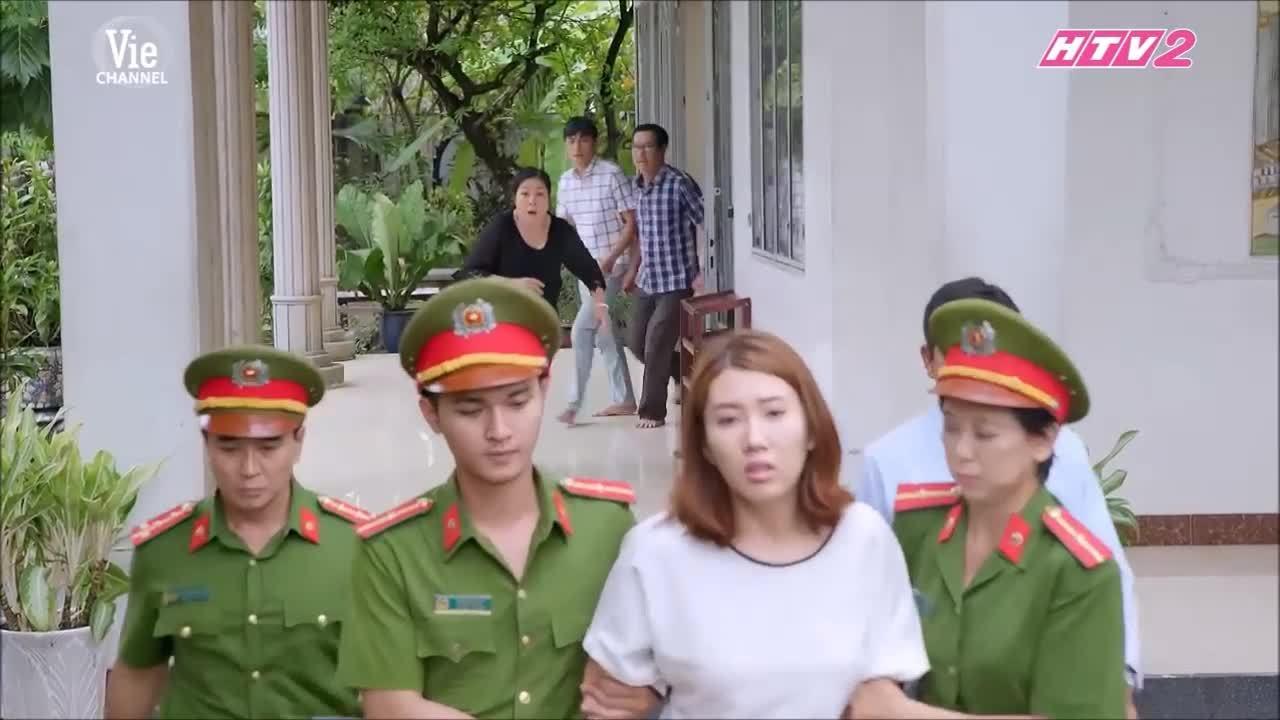 Vai của NSND Hồng Vân lại bị ghét vì quá thiên vị 'Hân Hoa hậu'