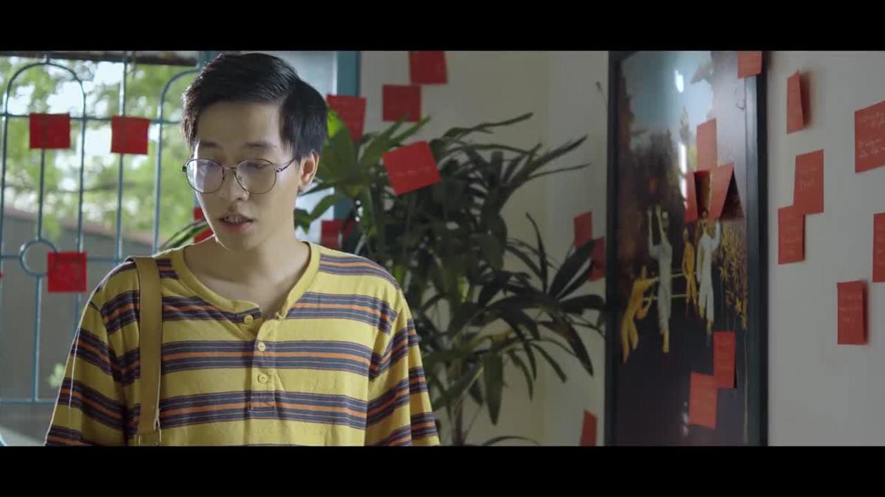 MV 'Em dạo này' - ban nhạc Ngọt