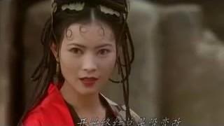 Lam Khiết Anh trên màn ảnh cổ trang