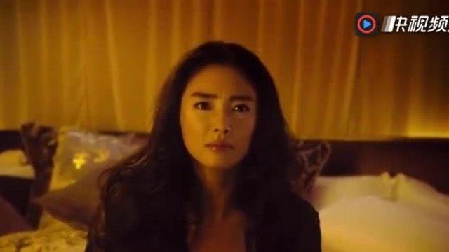 """Trương Vũ Kỳ trong phim """"Mỹ nhân ngư"""""""
